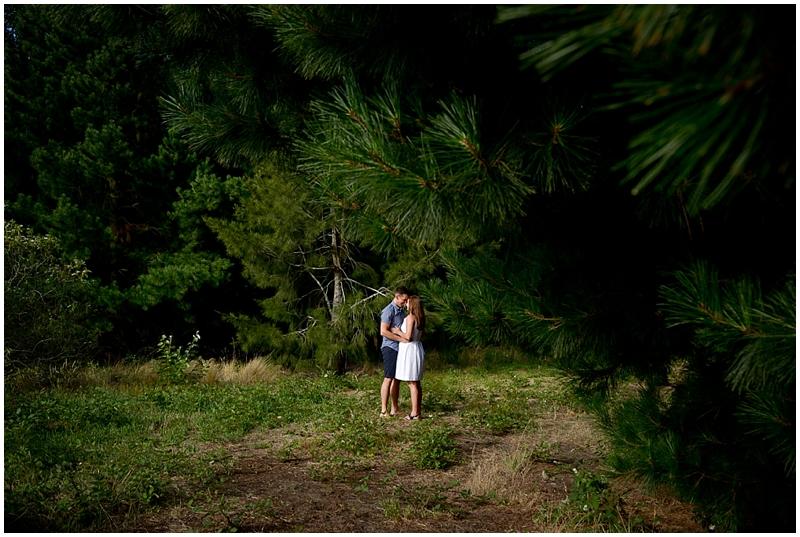 photographer engagement portrait professional Christchurch handmade photography Stephanie Defregger Bottle Forest_3364